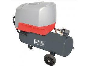 Bezolejový kompresor Bamax Prime OLE240/50CPS