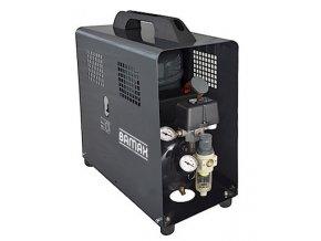 Kompresor Bamax Silent OLE30/6BM