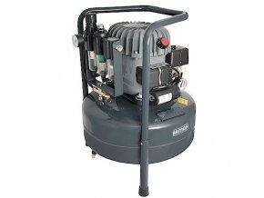 Kompresor Bamax Silent OLE50/24GF