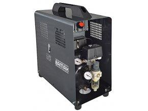 Kompresor Bamax Silent OLE50/6BM