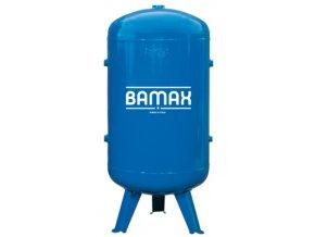 Tlaková nádoba BAMAX BX5000/12