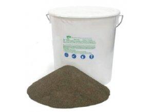 Písek na pískování (0,2 -1,6mm) 14 kg