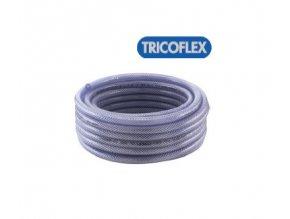 Hadice Tricoflex Crystal 6/12 - 10m