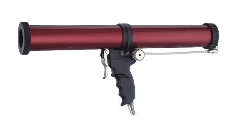 BAMAX 1683SL pneu pistole na kartuše
