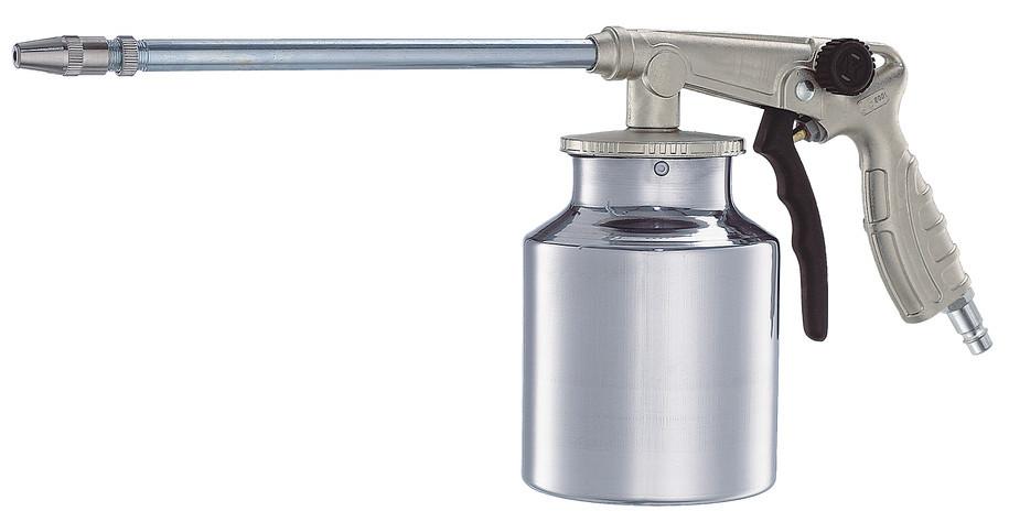 BAMAX 610AP mlžící pistole s regulací