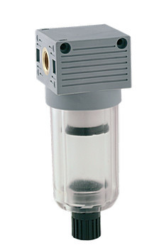 """BAMAX BX MINI 1/4"""" filtr - odlučovač oleje / kondenzátu"""