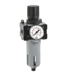 """BAMAX BXP 1/4"""" Regulátor tlaku s filtrem"""