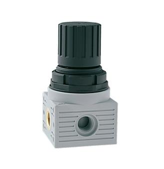 "BAMAX MINI 1/4"" Regulátor tlaku 0-12 bar"