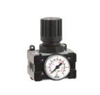 """BAMAX BX-P 1/4"""" Regulátor tlaku s manometrem"""