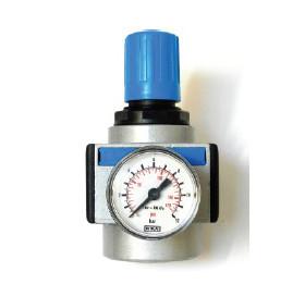 "BAMAX BX-S 3/8"" Regulátor tlaku s manometrem"