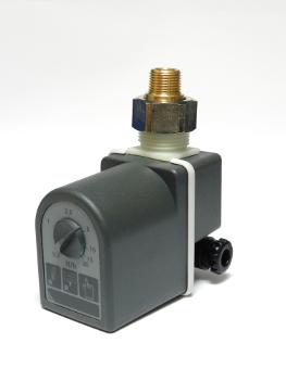 BAMAX BX16MD5 Odvaděč kondenzátu