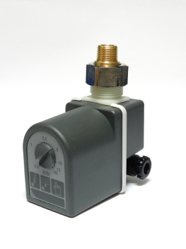 BAMAX BX16MD50 - 115V Odvaděč kondenzátu