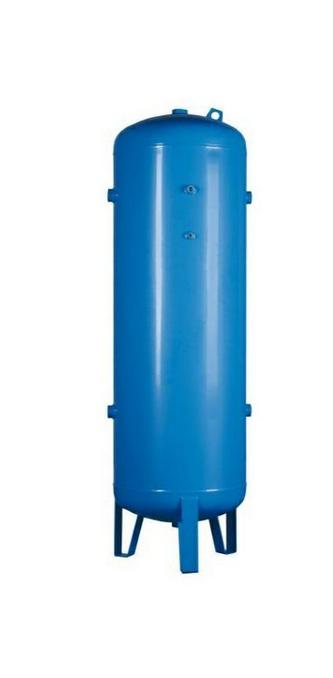 BAMAX BX500/11 Tlaková nádoba stojatá 500l, 11bar