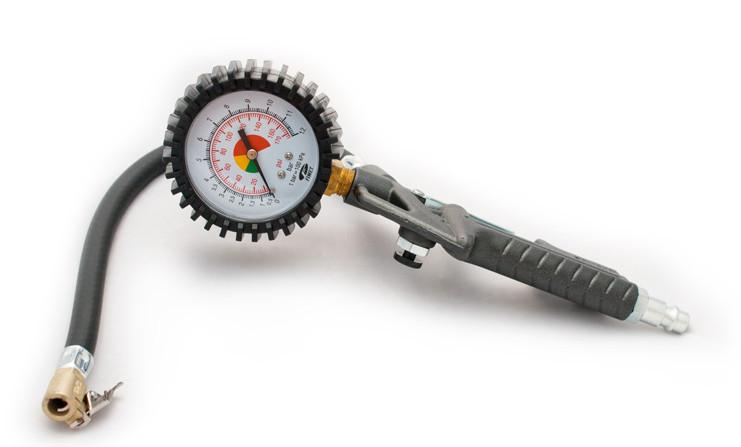 BAMAX 106D kvalitní pneuhustič