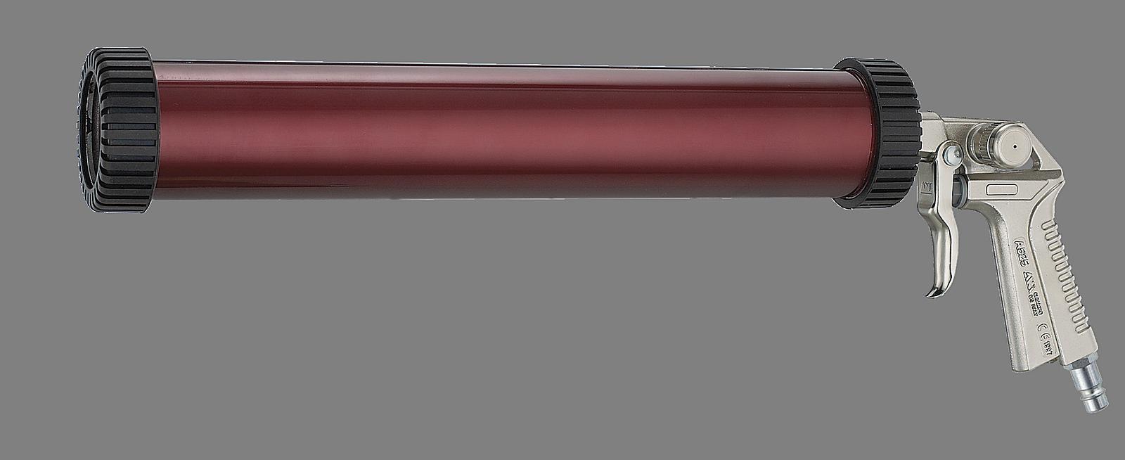 BAMAX 168PT pneu pistole na kartuše