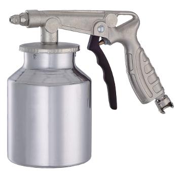 BAMAX 640AP pistole na dutiny a ochranu podvozku