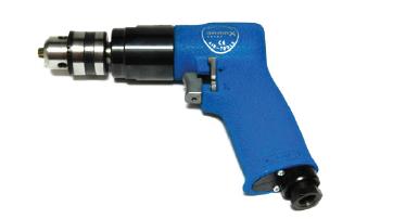 Bamax AT009 pneumatická vrtačka, sklíčidlo 13mm
