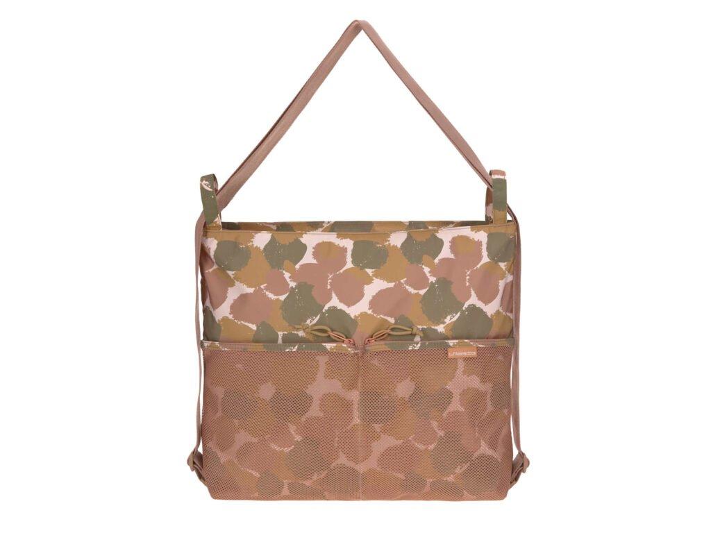 detska taska na kocarek lassig casual conversion buddy bag tinted spots