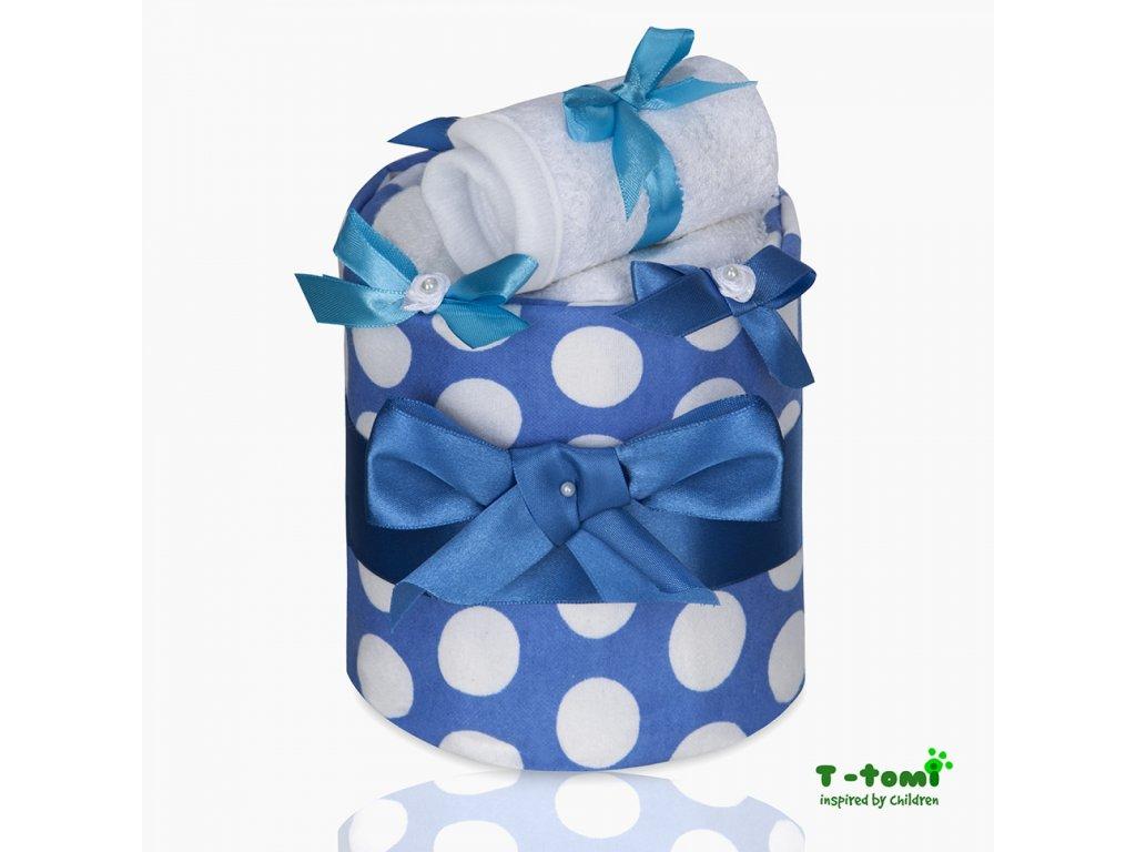 Plenkový dort T-Tomi Lux Kolečka-malý