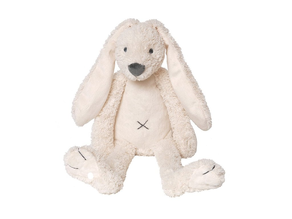 Dětská hračka Happy Horse králíček Richie velikost: 38 cm