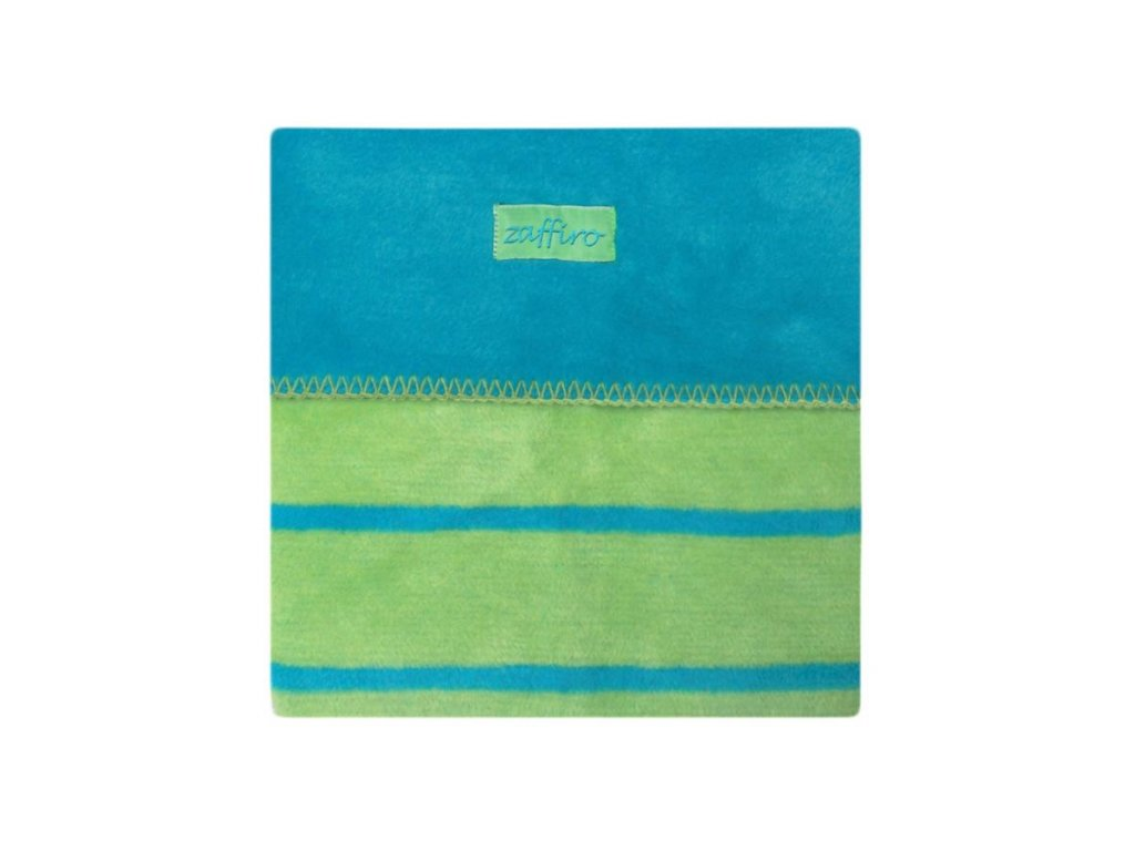 Dětská bavlněná deka Womar 75 x 100 cm