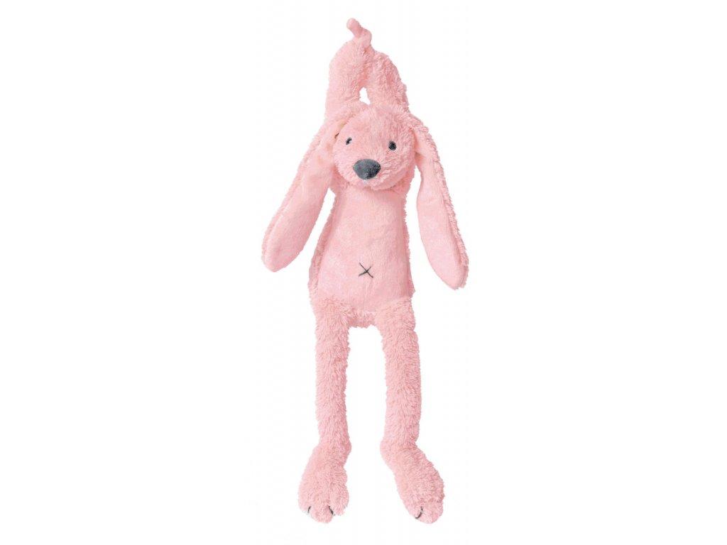Dětská hračka Happy Horse hudební králíček Richie Velikost: 34 cm