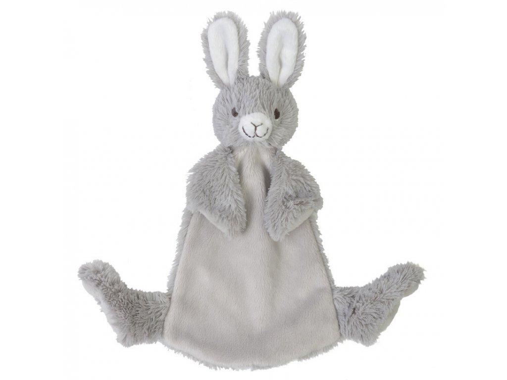 Dětská hračka Happy Horse králík Rio přítulka Velikost: 28 cm