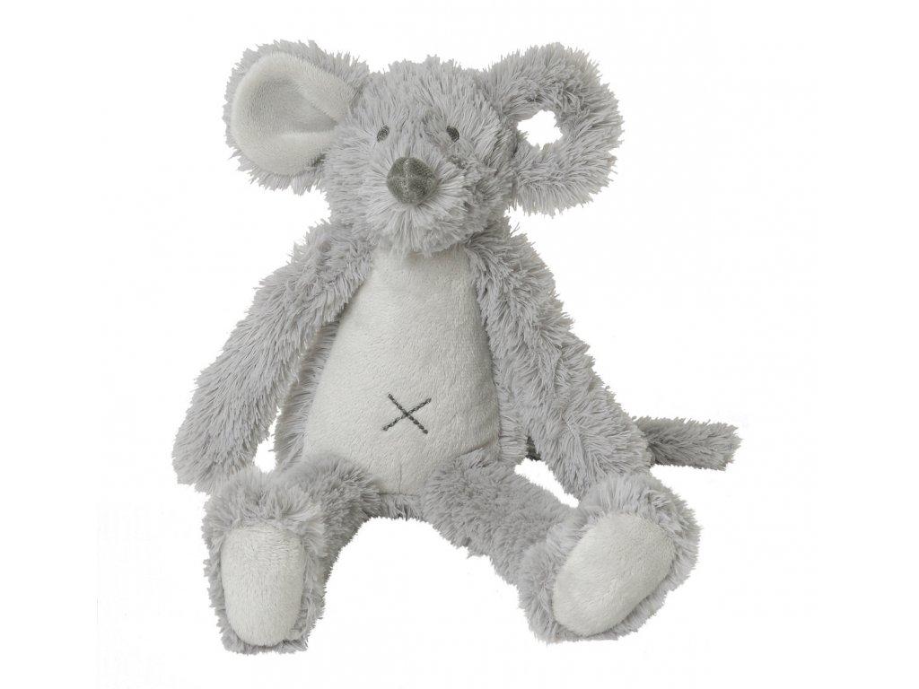 Dětská hračka Happy Horse myška Mindy