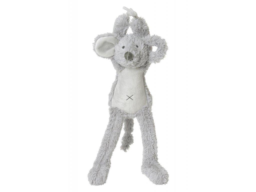 Dětská hračka Happy Horse myška Mindy hudební