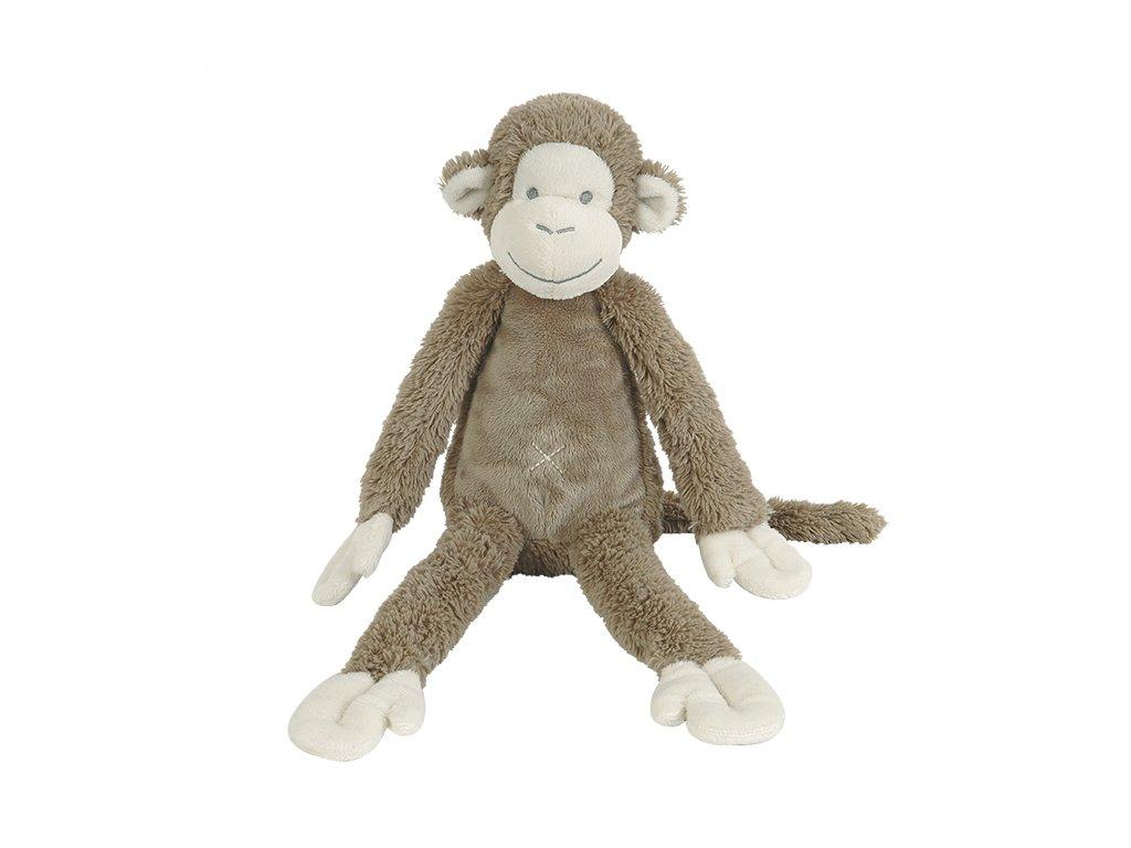 Dětská hračka Happy Horse opička Mickey velikost: 43 cm