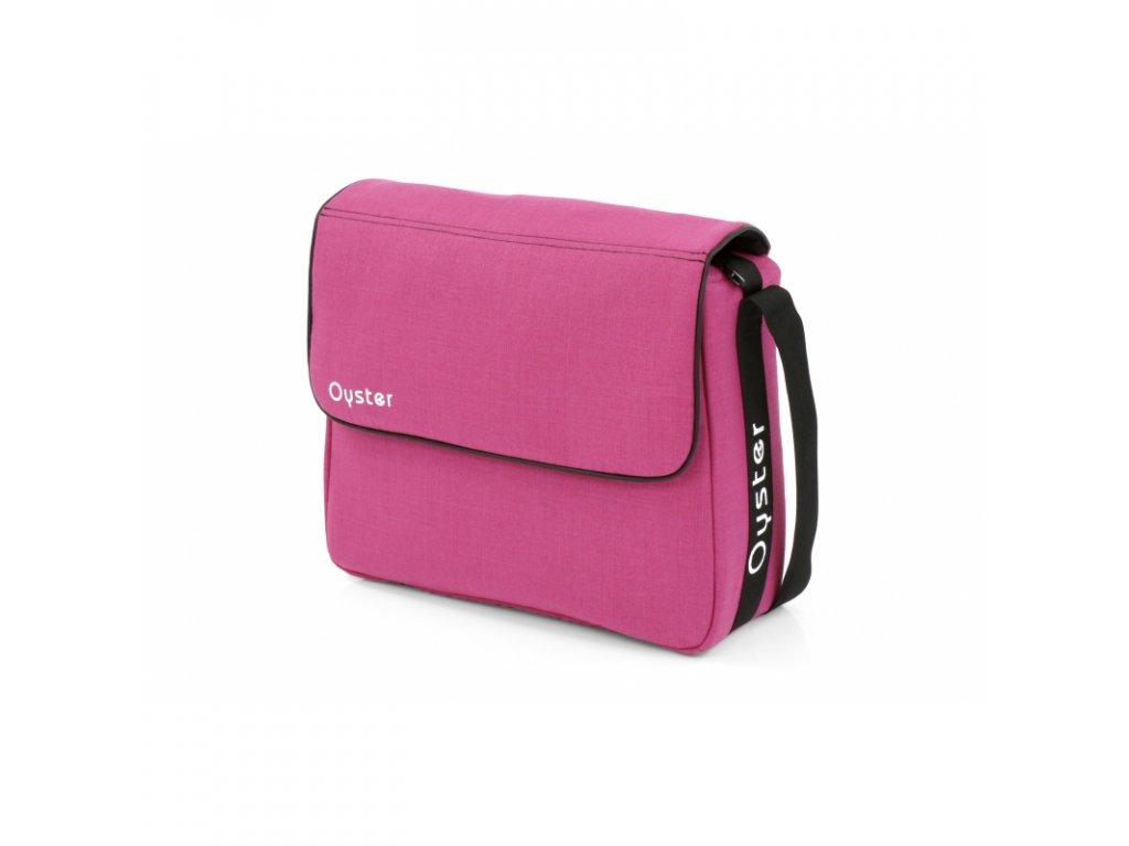 taska na kocarek babystyle oyster wow pink