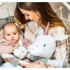 detska hracka na kocarek babyono s vibraci unicorn lucky 4