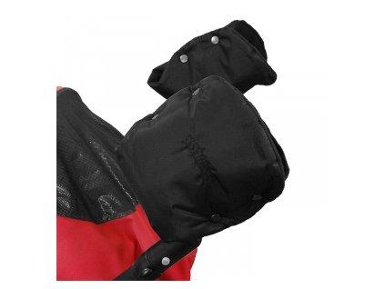 Rukávník/ rukavice na kočárek Emitex