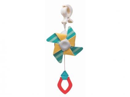 detska hracka na kocarek taf toys vetrnik