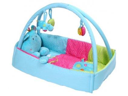 detska hraci deka babyono hrosik
