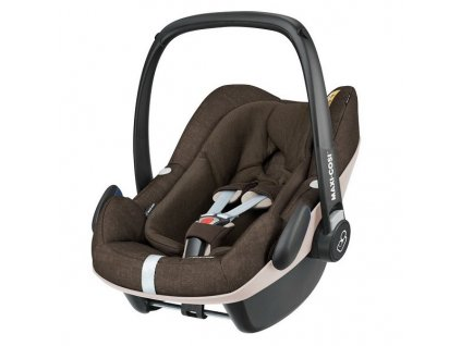 detska autosedacka maxi cosi pebble plus 0 13 kg nomad brown