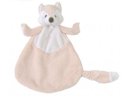 Dětská hračka Happy Horse liška Foxy přítulka