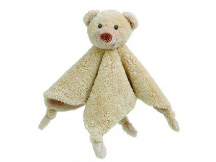 Dětská hračka Happy Horse přítulka méďa Boogy velikost: 25 cm