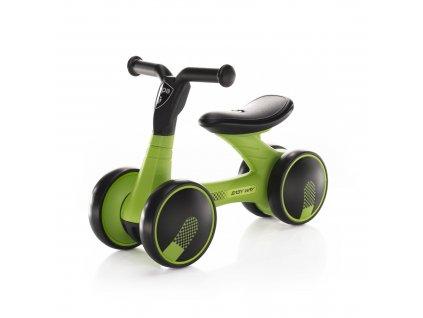 detske odrazedlo zopa easy way lime green
