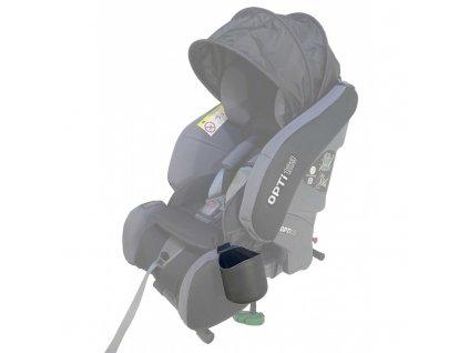 drzak na piti klippan pro triofix recline comfort