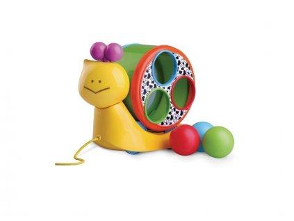 detska edukacni hracka b kids snek speedy