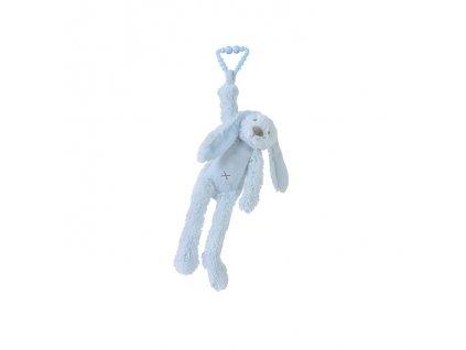 Happy Horse | Králíček Richie závěsný tyrkysový Velikost: 27 cm