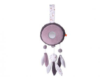 detska hracka na postylku kikadu liska lapac snu s hudbou