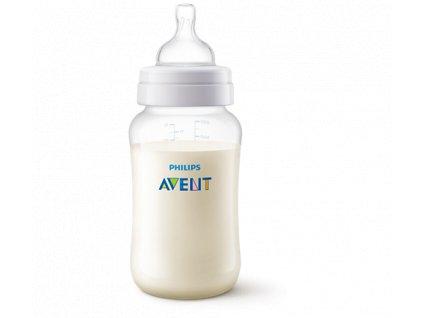 kojenecka lahev philips avent anti colic 330 ml