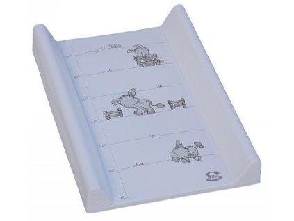 detska prebalovaci podlozka mekka scarlett oslik 70 x 50 cm