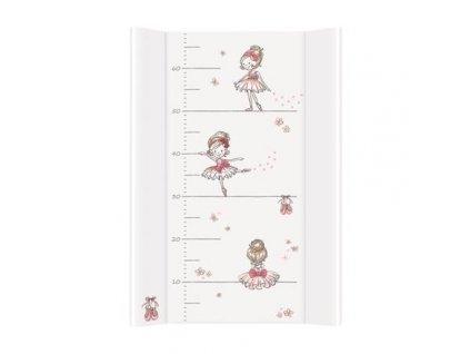 detska prebalovaci podlozka tvrda ceba baletka 50 x 70 cm