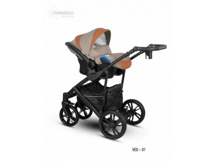 detska autosedacka camarelo kite veo 0 13 kg veo 1