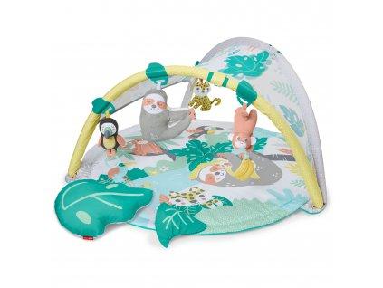 detska hraci deka skip hop tropical paradise activity