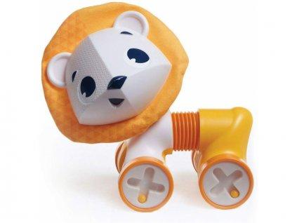 detska edukacni hracka tiny love lev jezdici leonardo