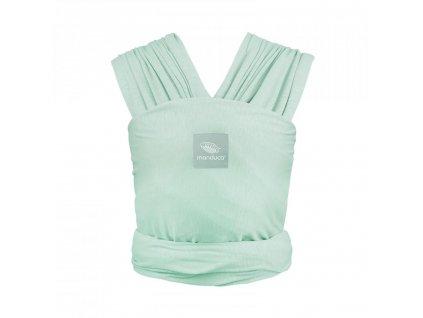 satek na noseni deti manduca sling mint